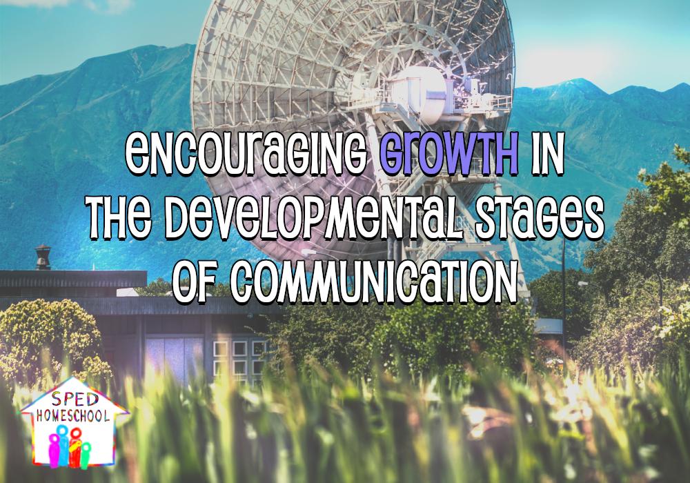 communication stages blog logo