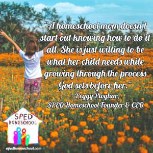peggy ployhar quote