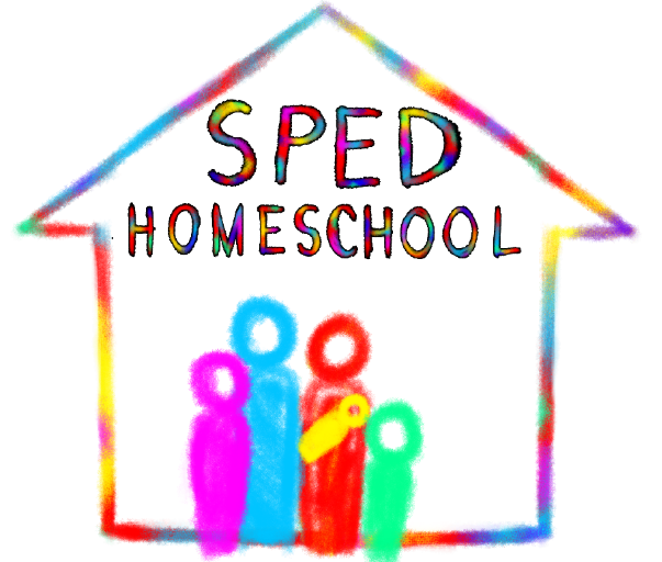 SPED Homeschool We at SPED Homeschool believe every child can succeed when provided individualized instruction and that homeschooling is one of the best options a family has for providing this type of education for a unique learner.