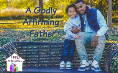 godly father blog image