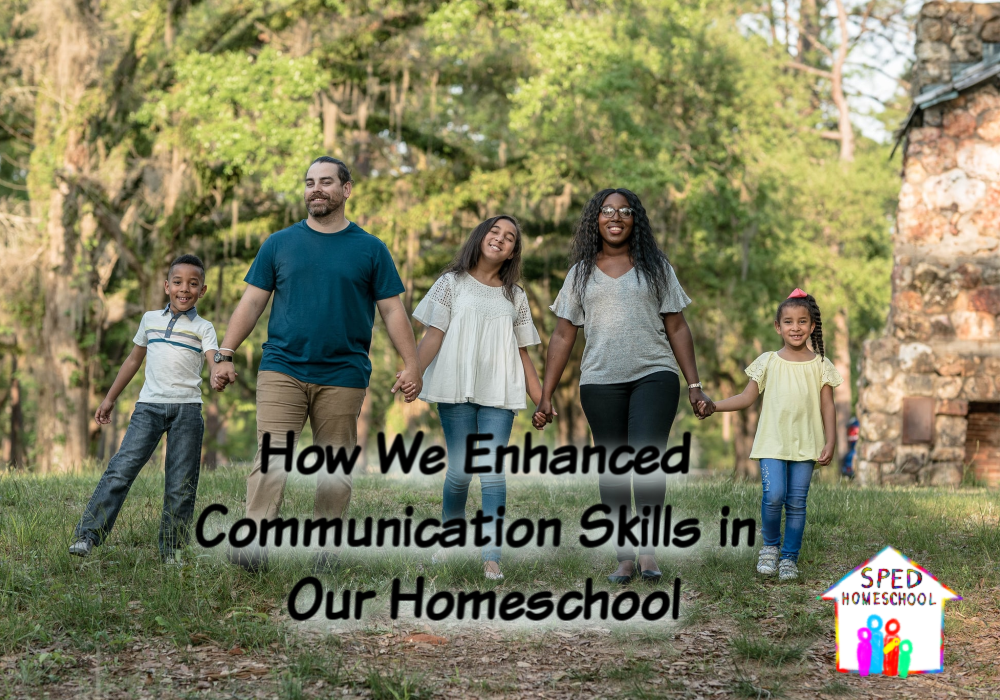 communication skills group blog image
