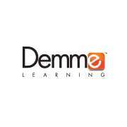 demme learning square logo