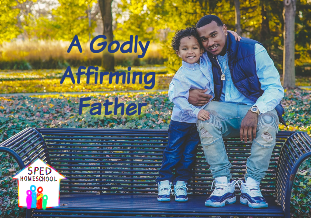 godly father blog image