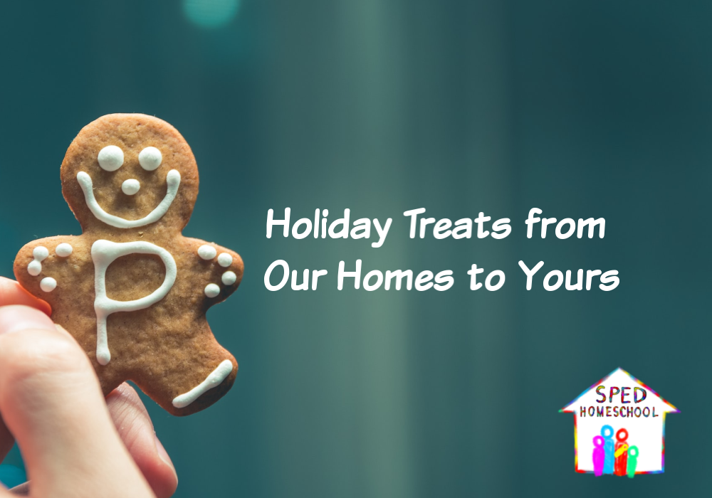 holiday treat share blog image